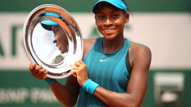14-літня чемпіонка Roland Garros здивувала всіх
