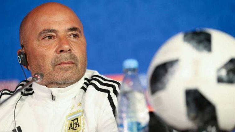 Головний тренер збірної Аргентини оголосив склад команди