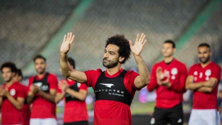 Салах не потрапив до стартового складу Єгипту на матч з Уругваєм. Дізнайтесь причину