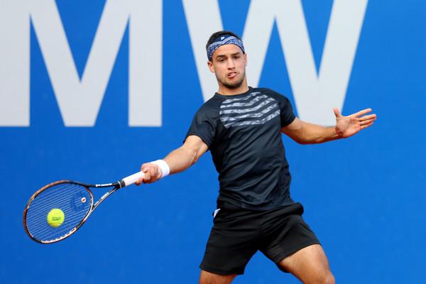 Ще один тенісист дискваліфікований за договірні матчі