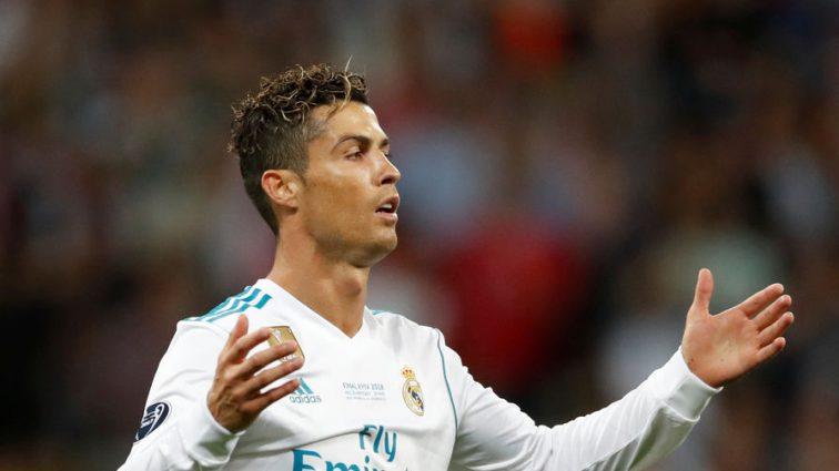 Копія Роналду: у іспанської команди з'явився новий тренер