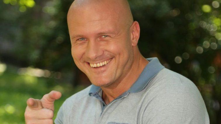 Нове фото доньки В'ячеслава Узелкова зворушило його підписників