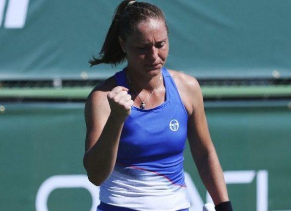 Бондаренко впевнено прямує до перемоги на змаганнях WTA в Істборні