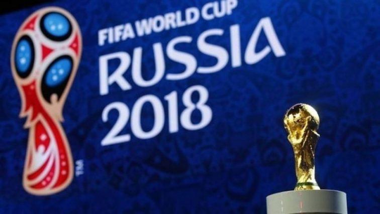 Делегація Австралії влаштувала бойкот проти поїздки на ЧС-2018 у Росію