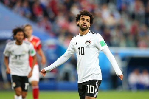 Мохаммед Салах влаштував скандал у Федерації футболу