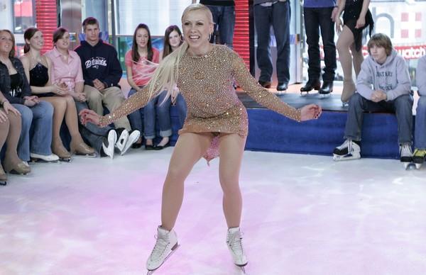 Легендарна фігуристка Баюл намагалася відсудити в України 50 мільйонів