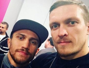 Після Усика і Ломаченка ще один український боксер захистив титул чемпіона світу