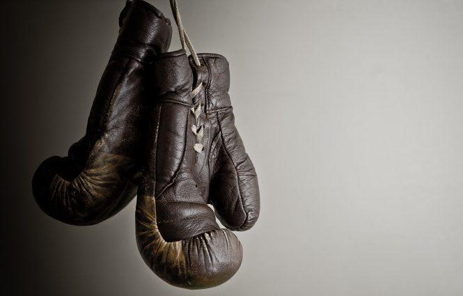 Відомий український боксер повертається на ринг