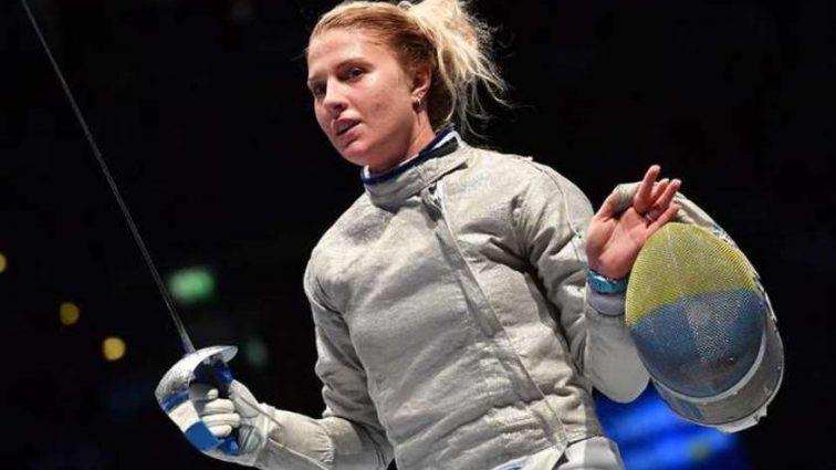 Ольга Харлан похвалилася новою перемогою