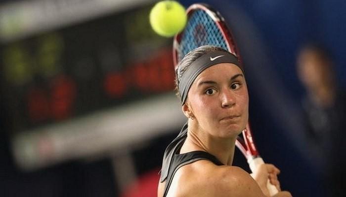 Українка Калініна вибула на старті кваліфікації Вімблдону