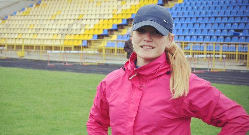 Українка завоювала золоту медаль з метання молота на міжнародному турнірі