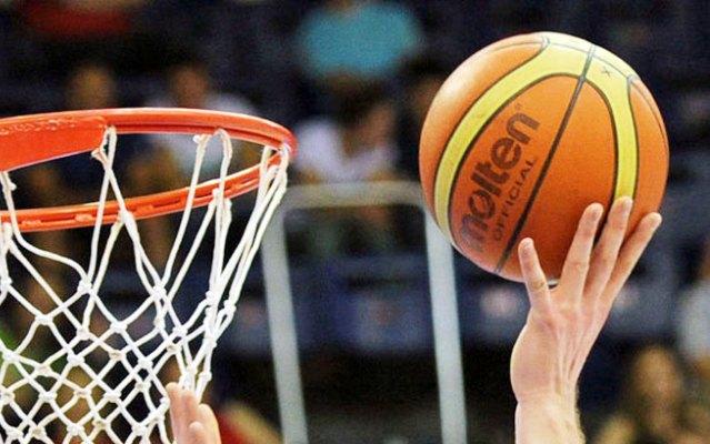 Збірна України з баскетболу поступилася Ізраїлю