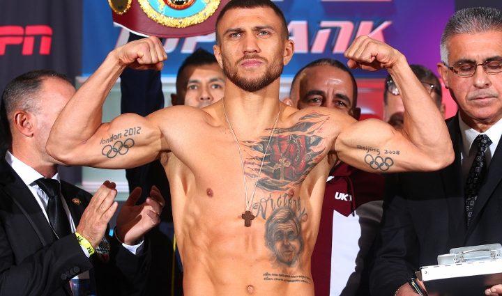 Український чемпіон світу з боксу планує провести бій восени