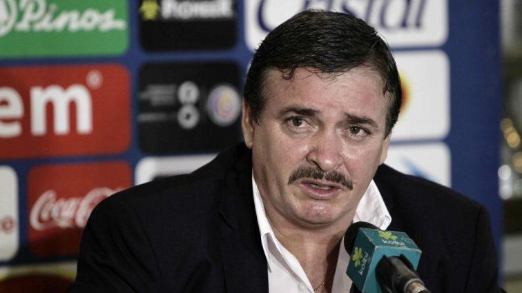Тренер збірної Коста-Ріки зробив прогноз на матч із Сербією
