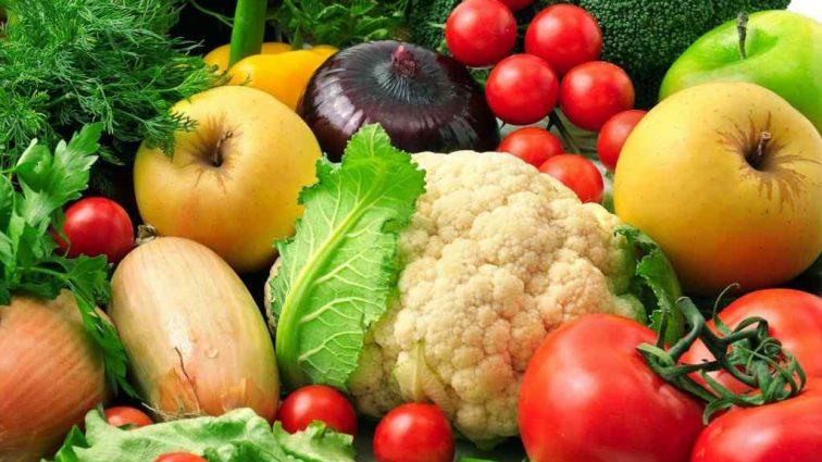 Ці продукти можуть допомогти схуднути влітку