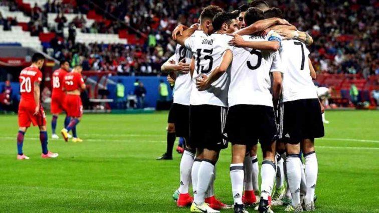 ЧС-2018: Мексика сенсаційно обіграла Німеччину