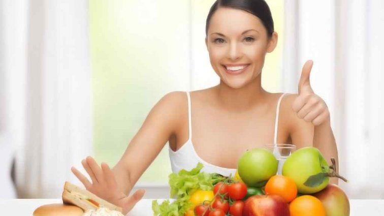 Головні правила здорового способу життя
