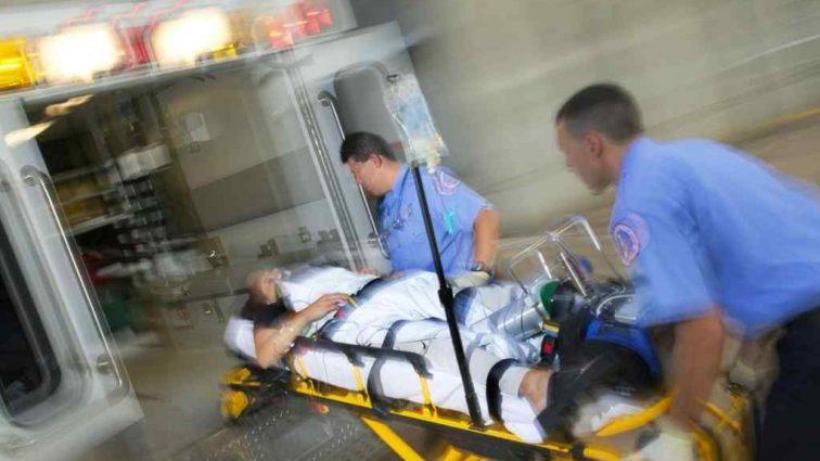 Відомий футболіст потрапив до лікарні у важкому стані після ДТП