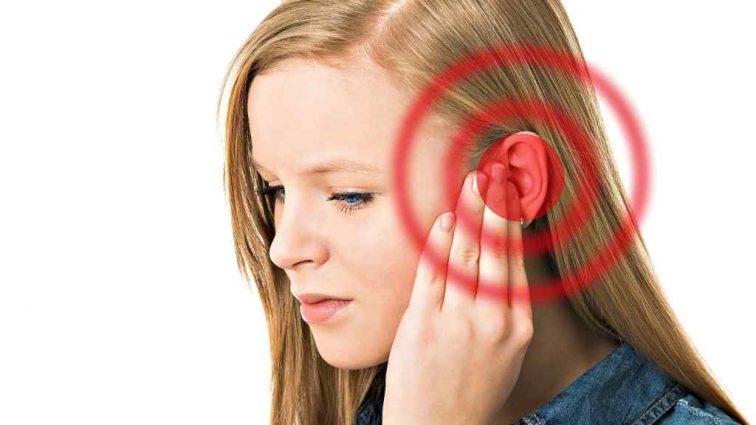 Ось чому шум у вухах небезпечний. Будьте обережні!