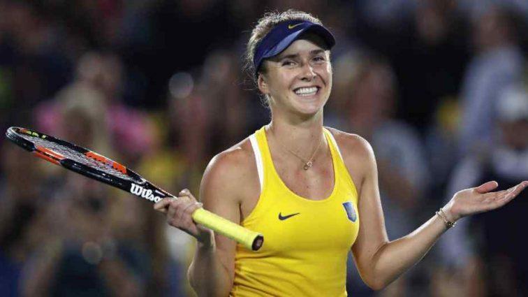 Еліна Світоліна програла турнір у Франції