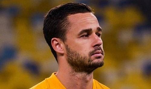 Український клуб хоче підписати зіркового футболіста