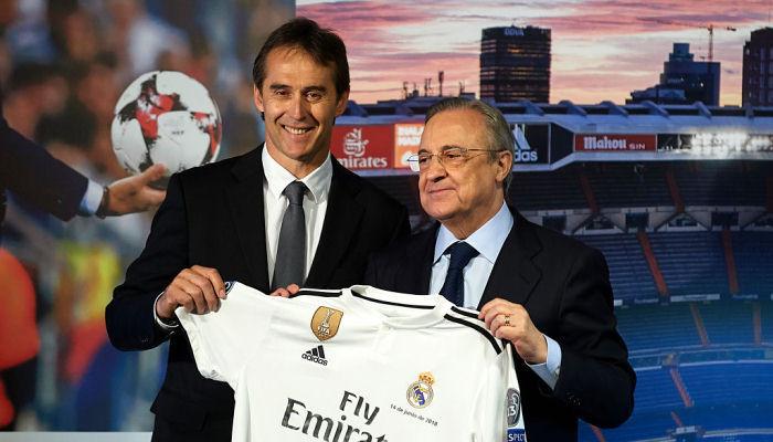 """Стало відомо, скільки зароблятиме новий тренер """"Реалу"""""""