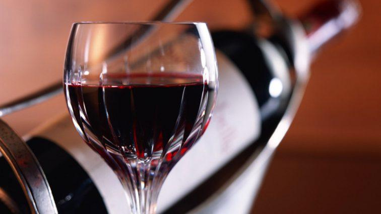 Ось чому червоне вино корисне для здоров'я