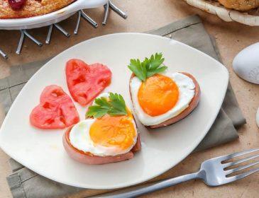 Продукти, які не варто їсти на сніданок