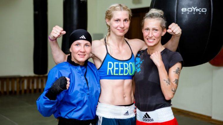 Дізнайтесь, хто з українок виборюватиме першість у півфіналі ЧЄ з боксу