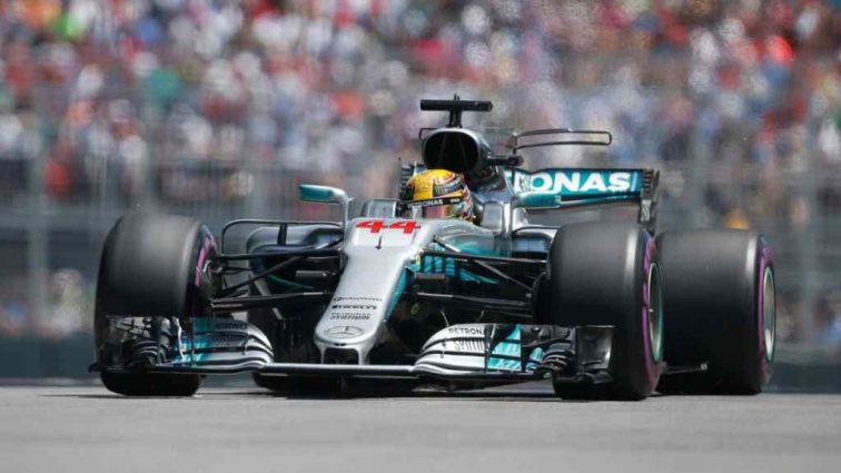 Формула-1: Хемілтон виграв Гран-прі Німеччини