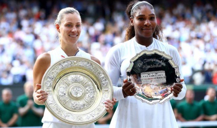 Wimbledon-2018:  Серена Вільямс піднялася в рейтингу WTA