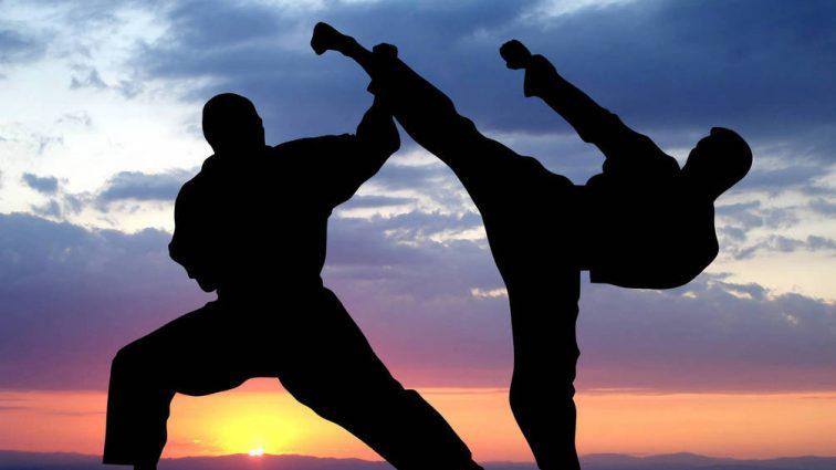 Іванофранківець Павло Панфілов став чемпіоном світу з карате