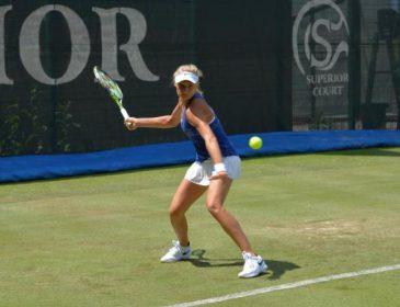 Молода українська тенісистка потрапила в список найсильніших: дізнайтесь подробиці