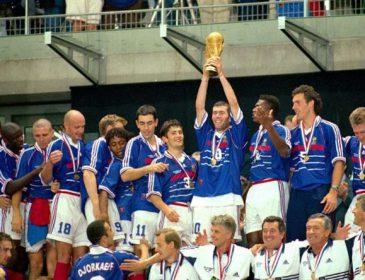 """""""Нам просто не пощастило"""": Реакція тренерів на матч Франція – Хорватія"""
