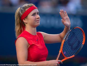 """""""Ти справжня амазонка!"""": Тенісистка Еліна Світоліна здивувала всіх появою в нестандартому образі"""