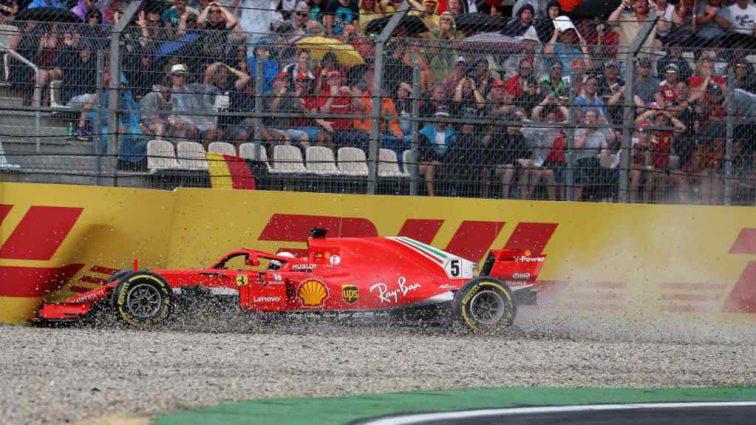 «Його помилки просто знищують команду»: італійські ЗМІ розкритикували гонщика Феррарі