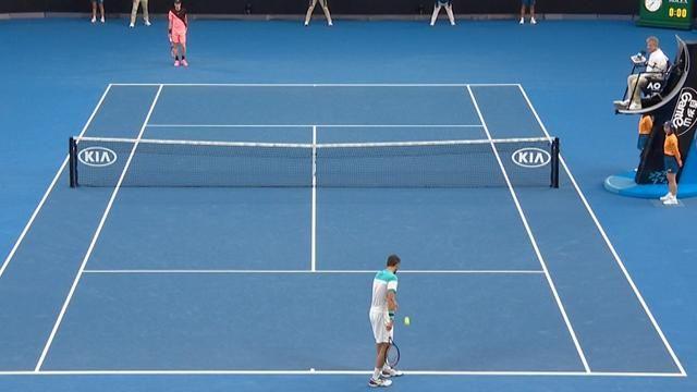 Український тенісист вперше вийшов у фінал престижного турніру