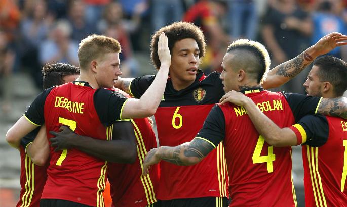 ЧС-2018: У матчі Бельгія – Англія визначився бронзовий призер