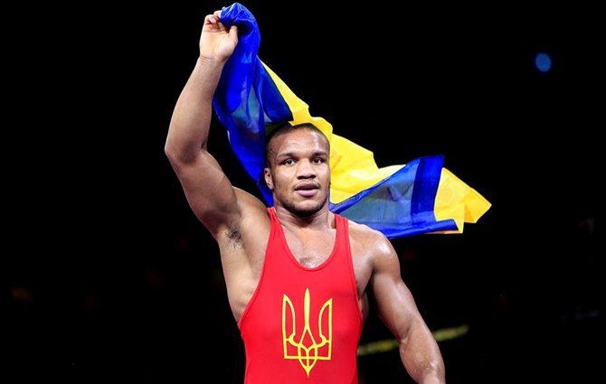 Беленюк приніс Україні золото на міжнародному турнірі в Туреччині