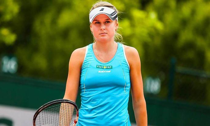 Відома українська тенісистка продовжила справу Усика в Москві