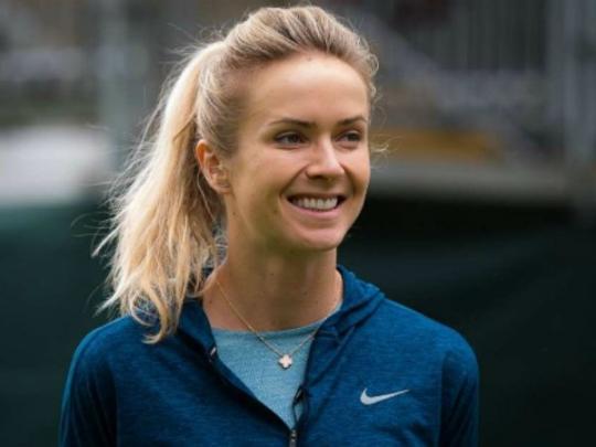 Оновлений рейтинг WTA. На якій сходинці перебуває Світоліна