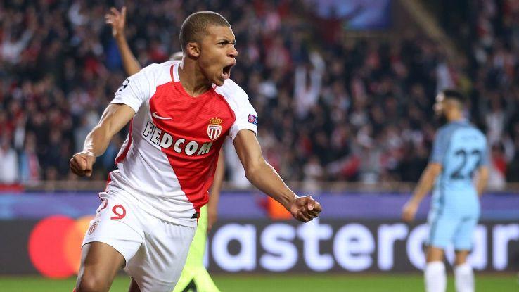 Нападаючий збірної Франції встановив рекорд швидкості чемпіонатiв світу з футболу