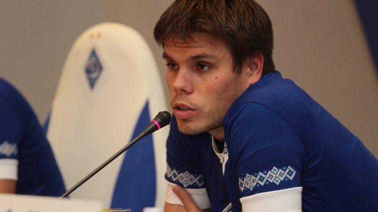 Огнєна Вукоєвіча виключили зі збірної Хорватії після скандального відео
