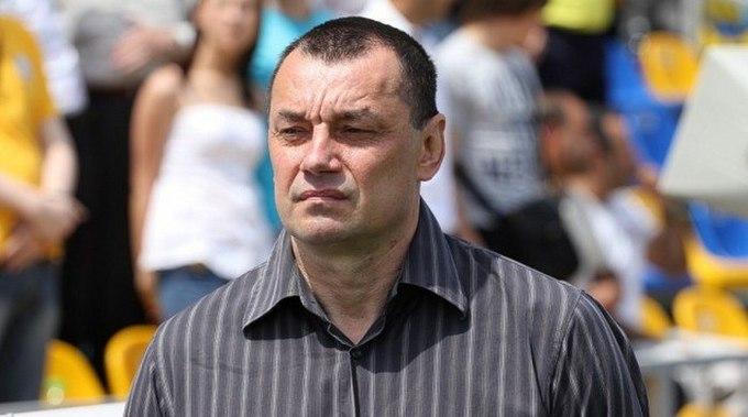 Відомий український тренер працюватиме в Німеччині