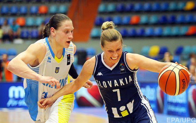 Україна прийматиме матчі Основного раунду Євро-2019 серед жінок