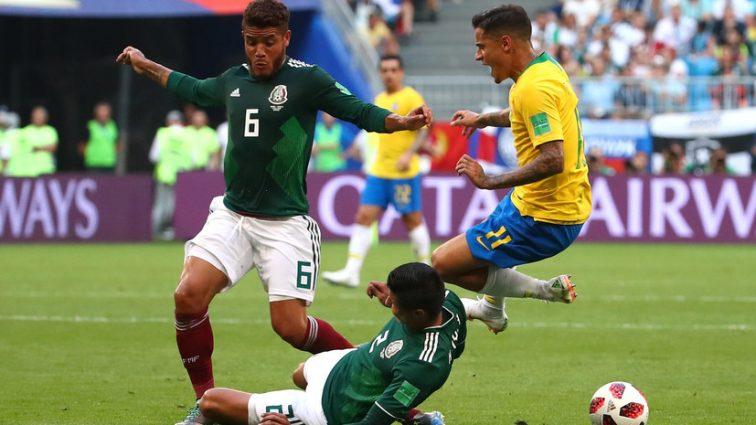 Прокляття Мексики на Чемпіоні Світу