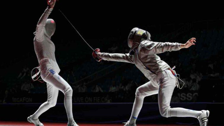 Українці отримали довгоочікувані медалі на ЧС з фехтування