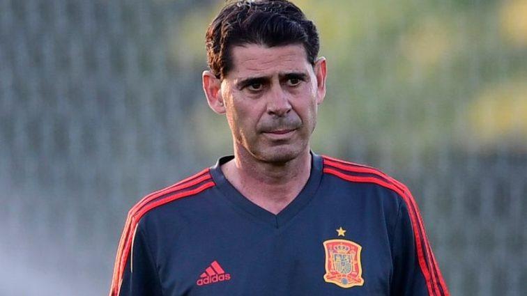 Тренер збірної Іспанії зробив гучну заяву після вчорашньої поразки на ЧС-2018