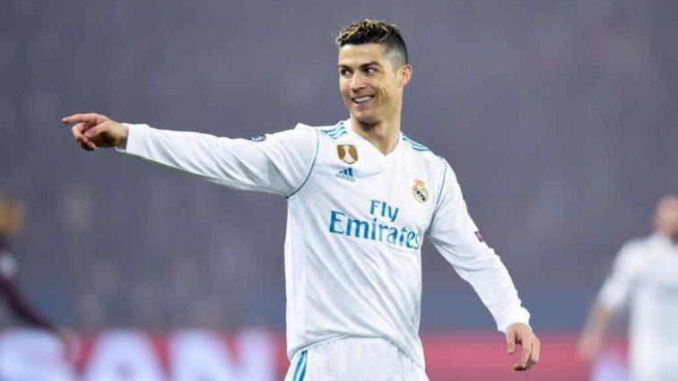 Реал вимагає за Роналду 150 млн євро
