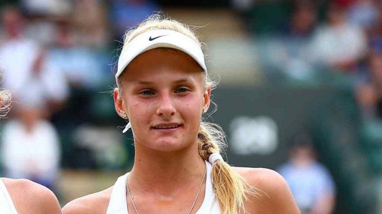Це сенсація: обігравши росіянку,  українка виграла престижний тенісний турнір